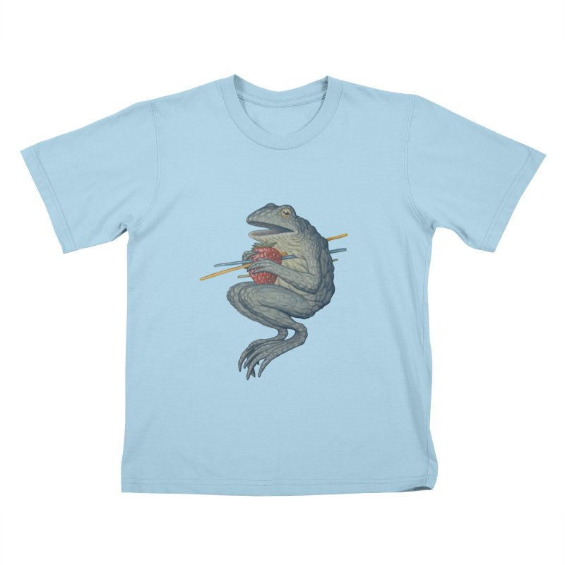 The Hover Kids T-Shirt by Nick Sheehy's Artist Shop