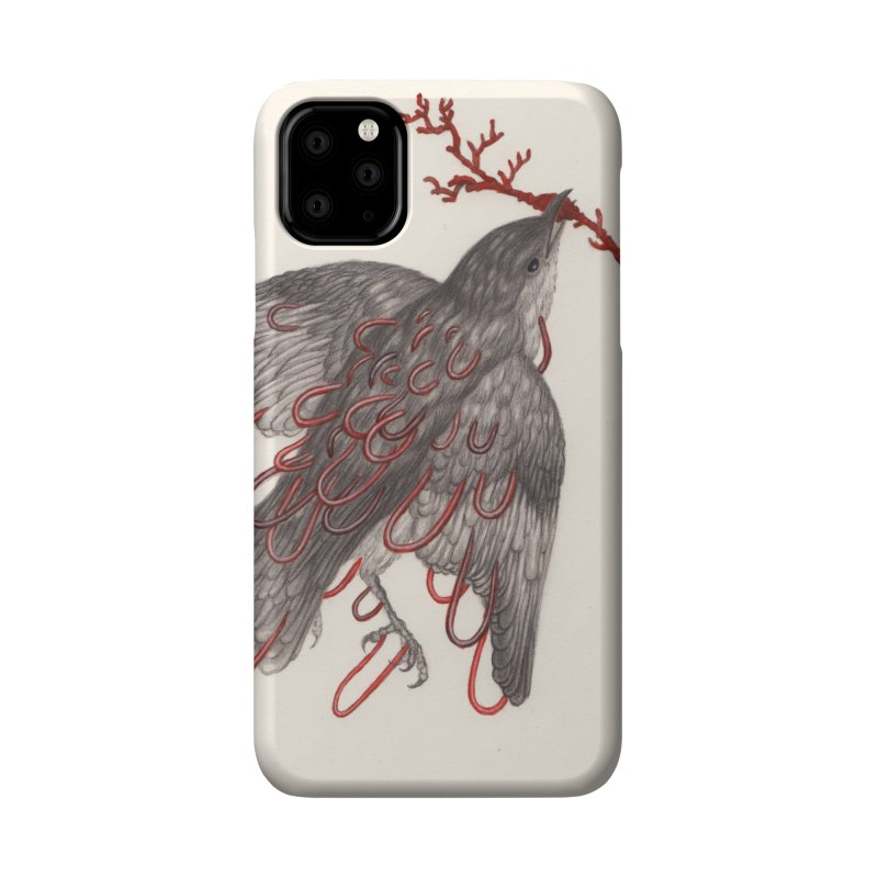 The Token Accessories Phone Case by Nick Sheehy's Artist Shop