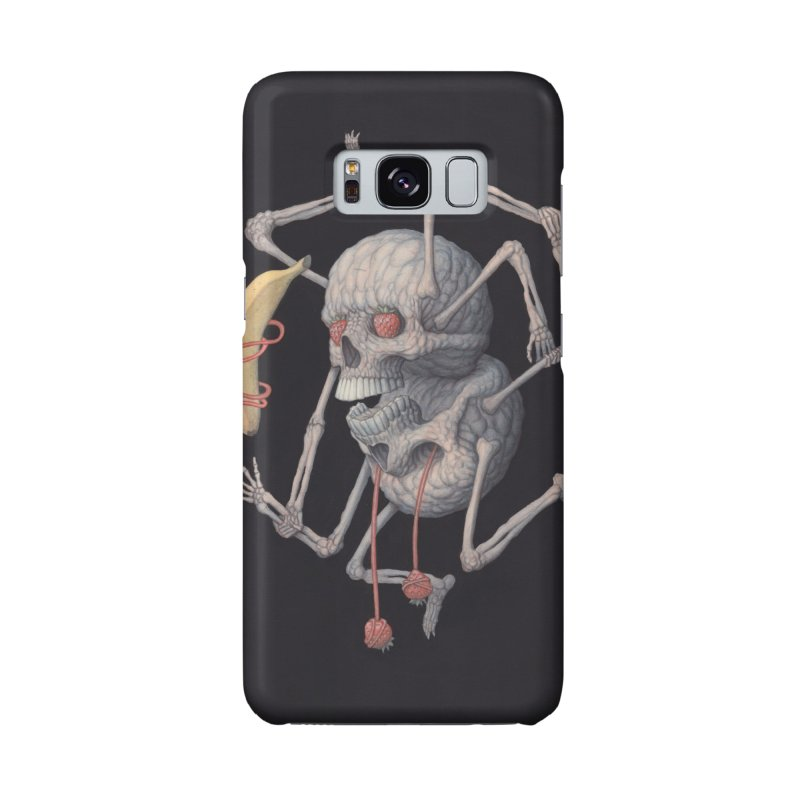 As Above, So Below Accessories Phone Case by Nick Sheehy's Artist Shop
