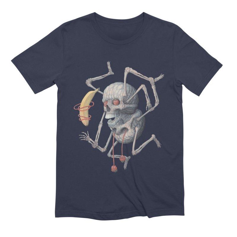 As Above, So Below Men's T-Shirt by Nick Sheehy's Artist Shop