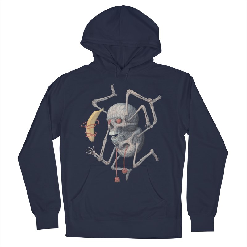 As Above, So Below Men's Pullover Hoody by Nick Sheehy's Artist Shop
