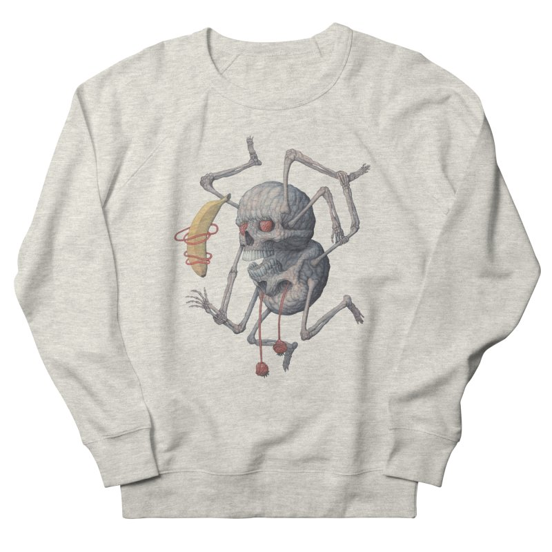 As Above, So Below Women's Sweatshirt by Nick Sheehy's Artist Shop
