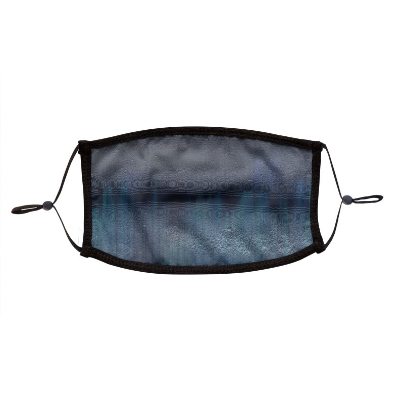 Transference (Ether) Accessories Face Mask by nicksimmons's Artist Shop