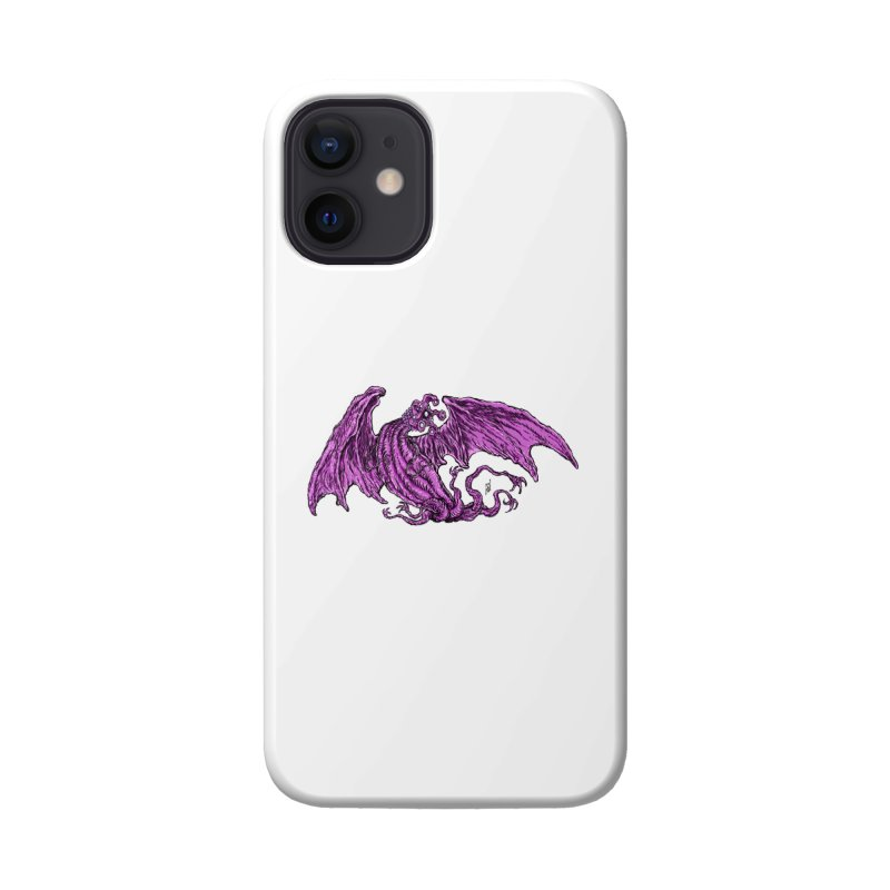 Elder Thing Accessories Phone Case by Nick the Hat