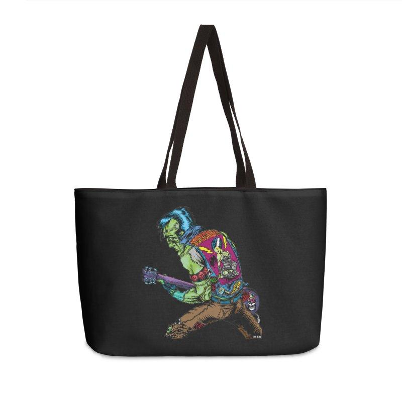 Rockenstein Accessories Bag by Nick the Hat