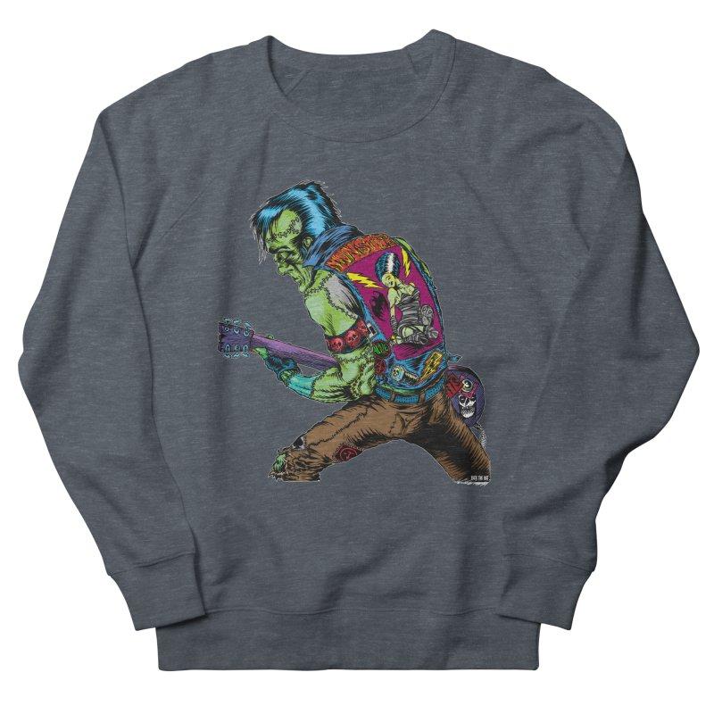 Rockenstein Women's Sweatshirt by Nick the Hat