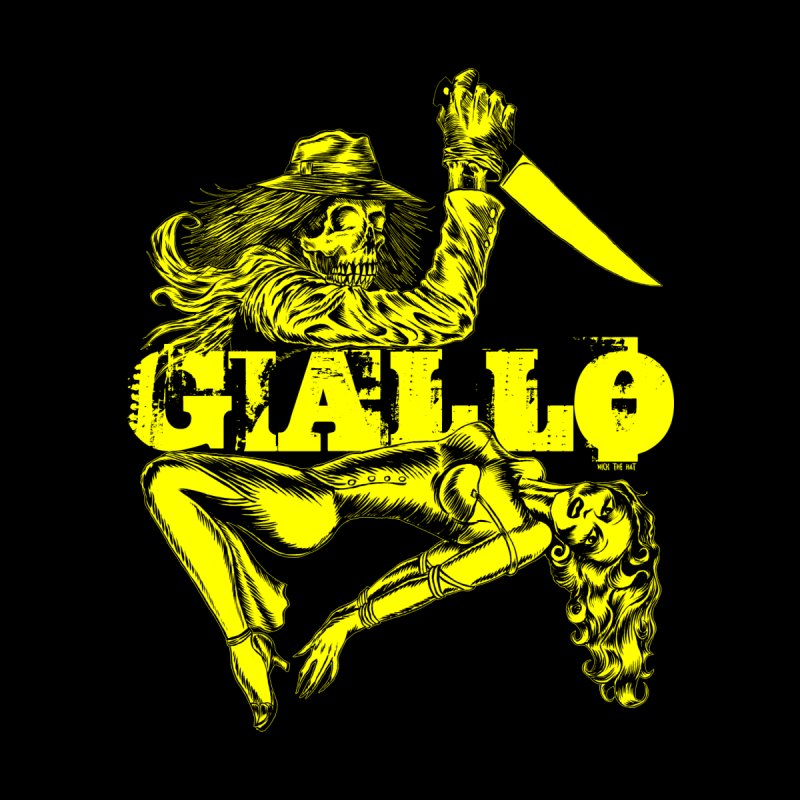 Giallo None  by Nick the Hat