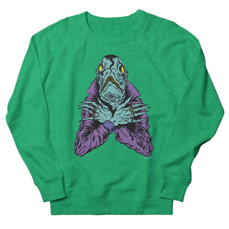 Innsmouth Goth Men's Sweatshirt by Nick the Hat