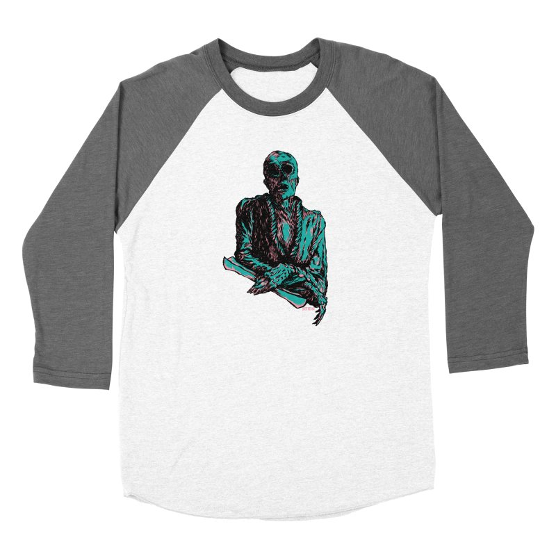 The Messenger Women's Longsleeve T-Shirt by Nick the Hat