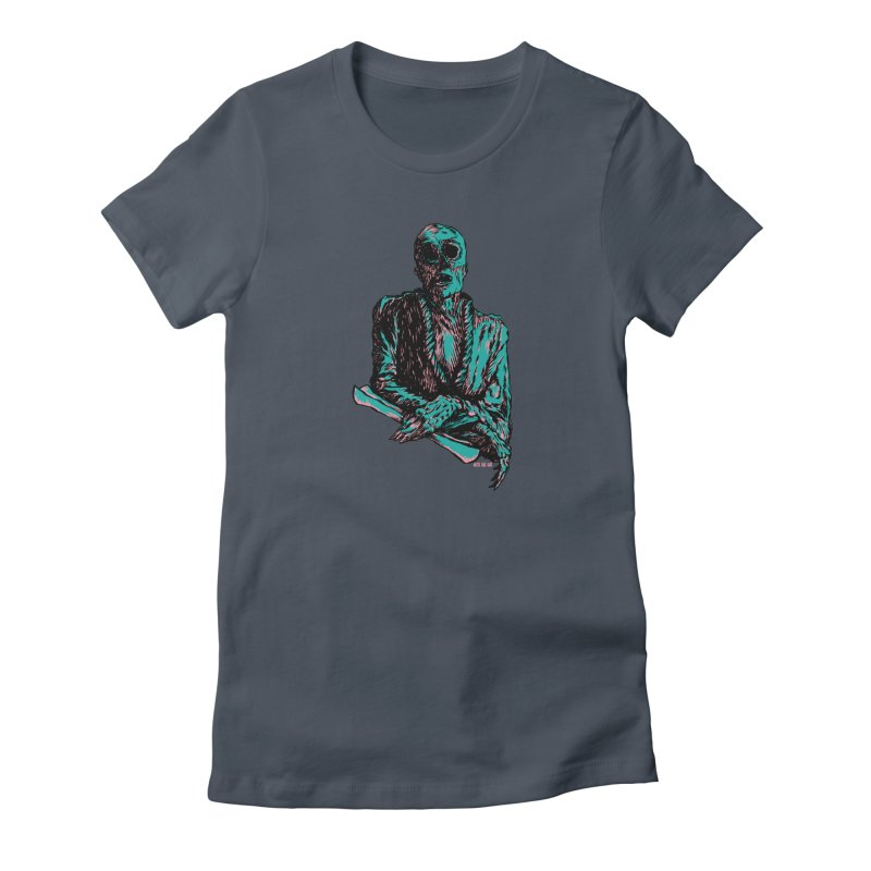 The Messenger Women's Lounge Pants by Nick the Hat