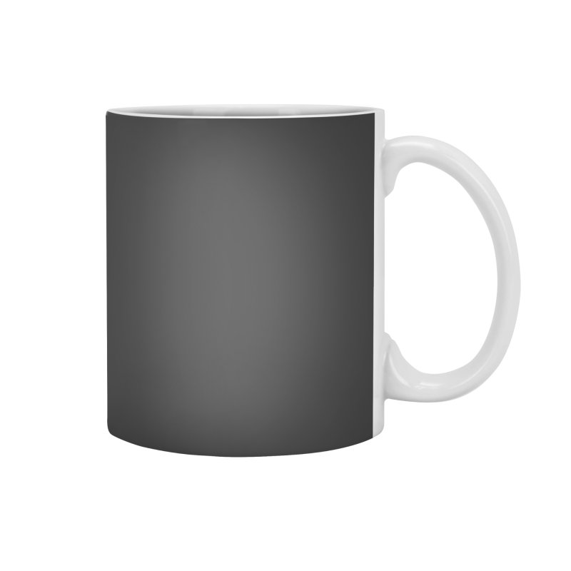 The Messenger Accessories Mug by Nick the Hat