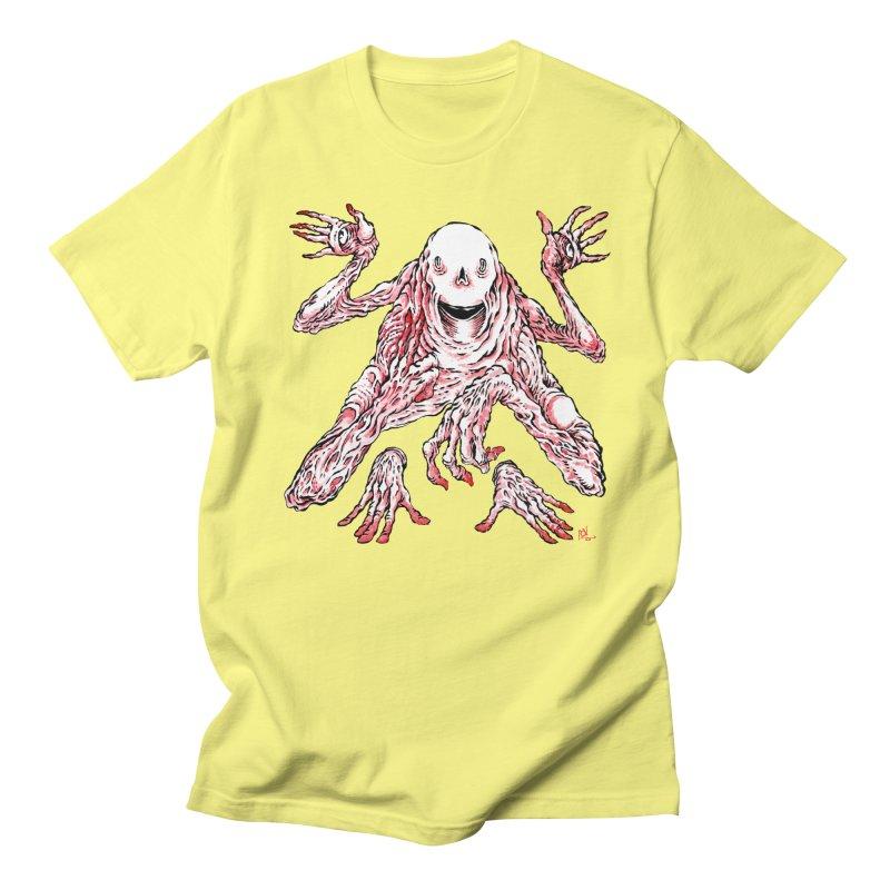 Slight of Hand(s) Women's T-Shirt by Nick the Hat