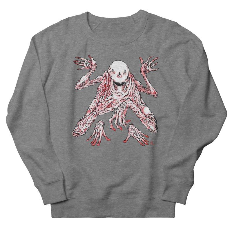 Slight of Hand(s) Men's Sweatshirt by Nick the Hat