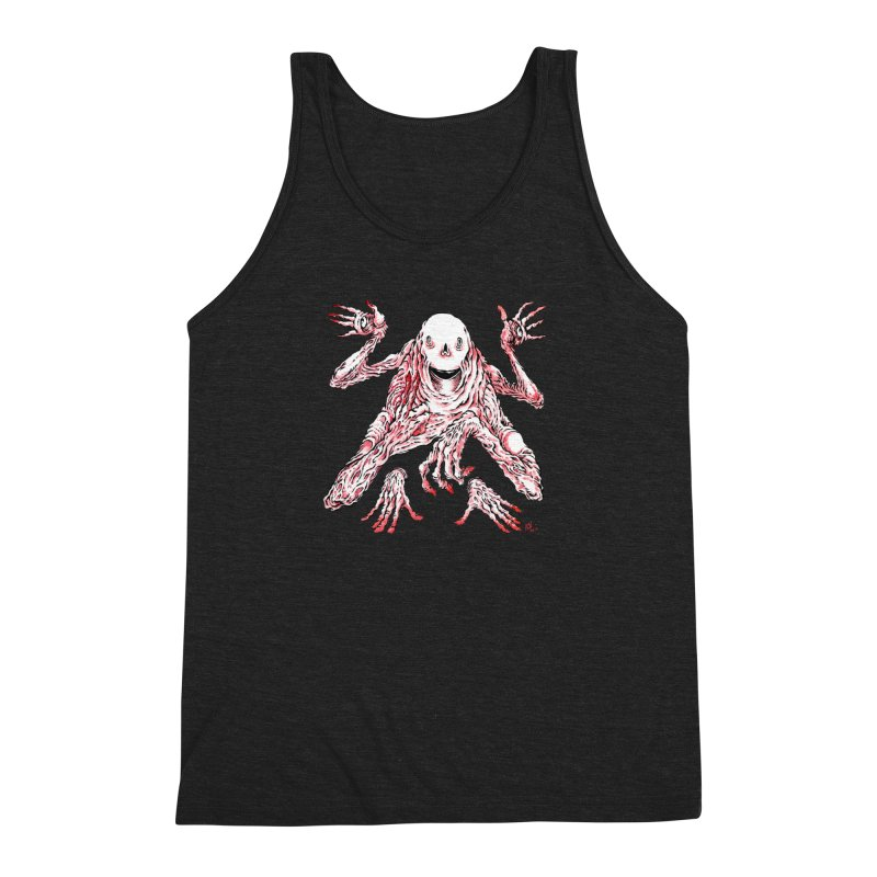 Slight of Hand(s) Men's Tank by Nick the Hat