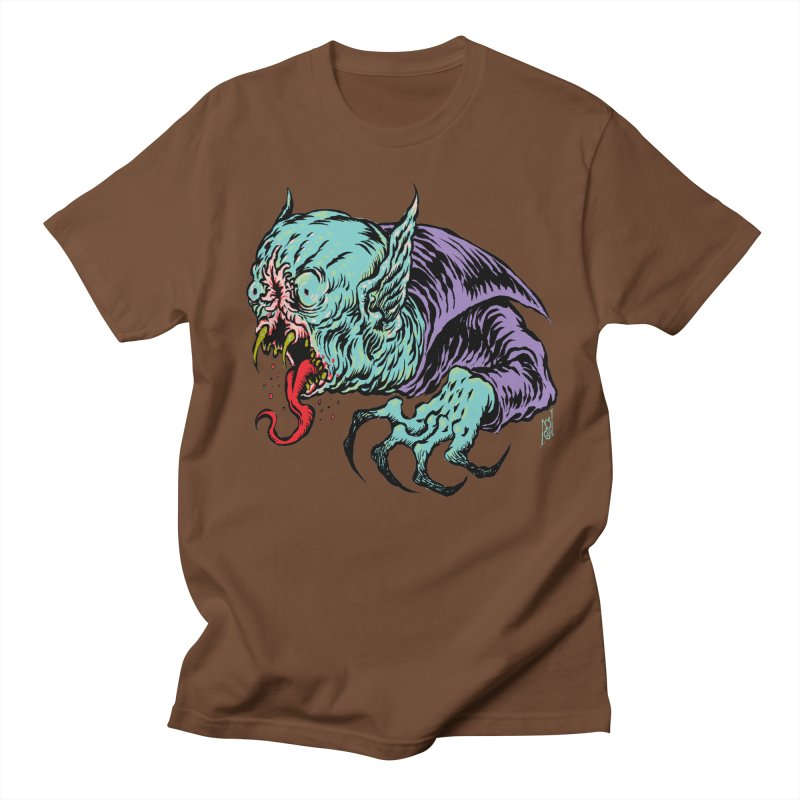 Blood Sucking Freak Men's T-Shirt by Nick the Hat