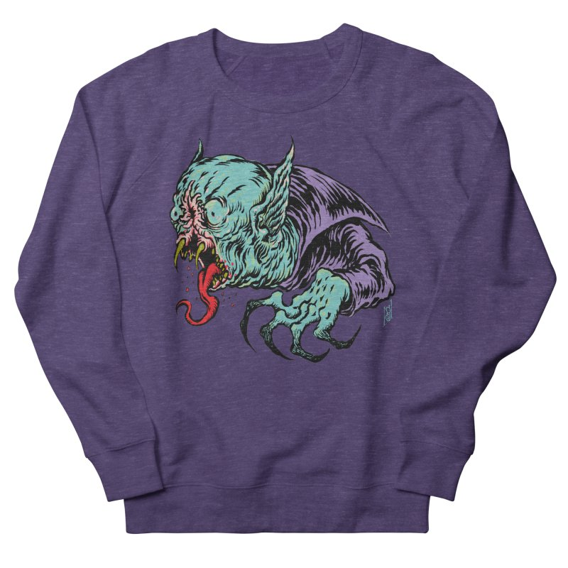 Blood Sucking Freak Women's Sweatshirt by Nick the Hat