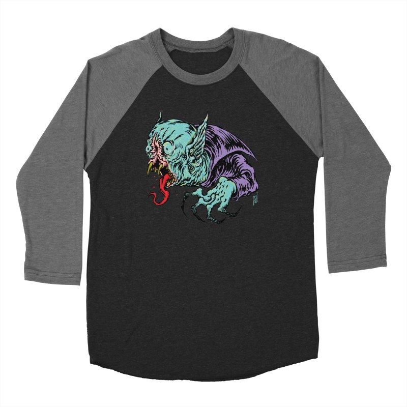 Blood Sucking Freak Women's Longsleeve T-Shirt by Nick the Hat