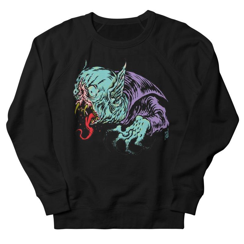 Blood Sucking Freak Men's Sweatshirt by Nick the Hat