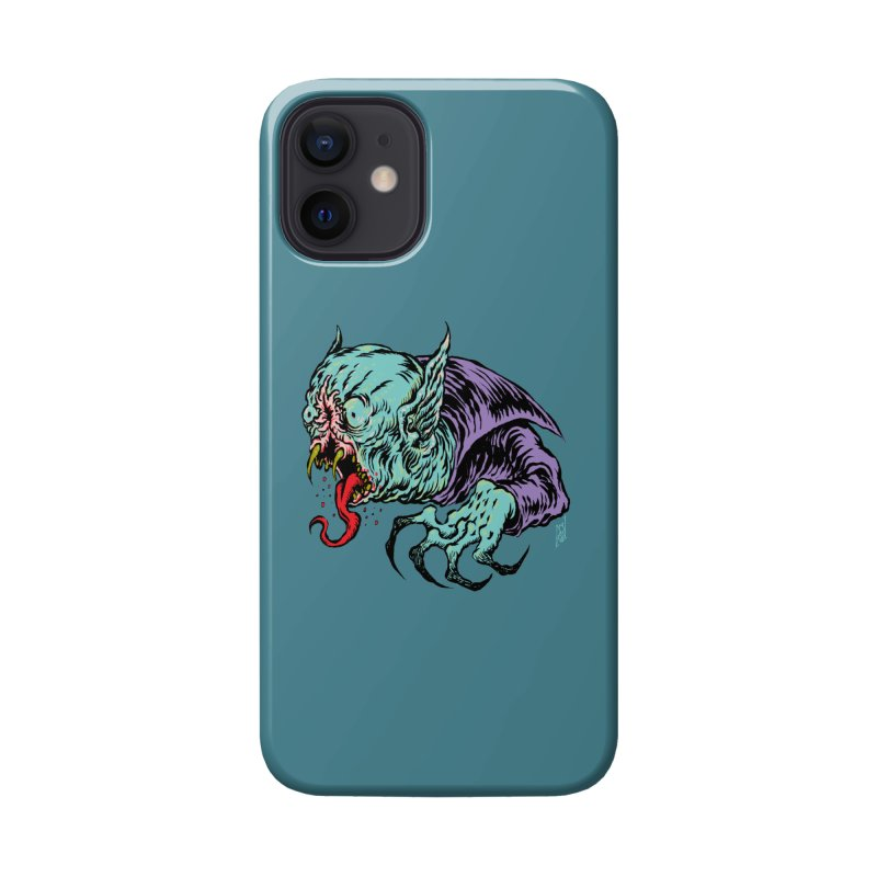 Blood Sucking Freak Accessories Phone Case by Nick the Hat