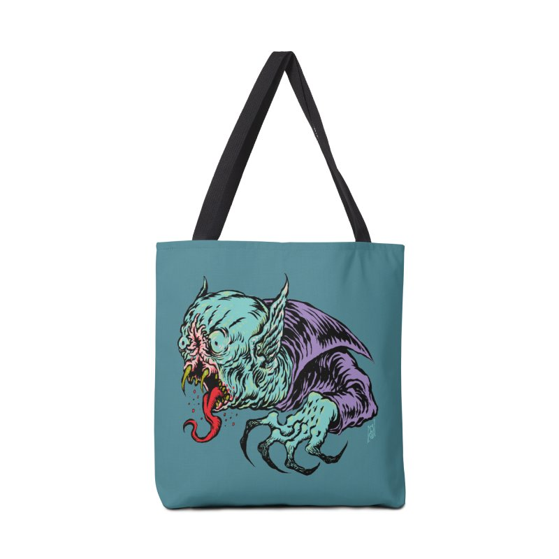 Blood Sucking Freak Accessories Bag by Nick the Hat