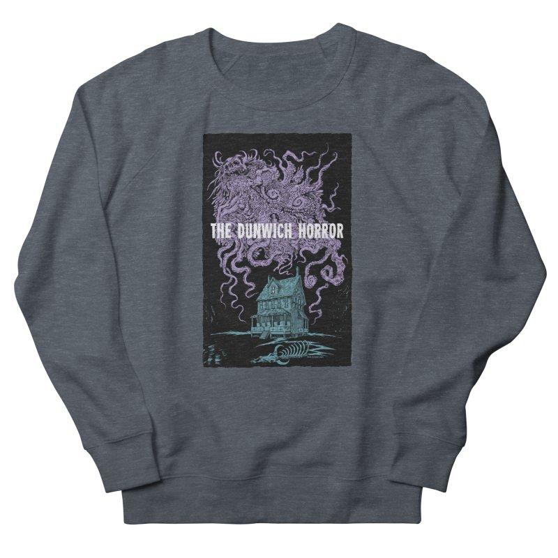 The Dunwich Horror Women's Sweatshirt by Nick the Hat