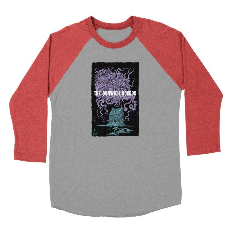 The Dunwich Horror Women's Longsleeve T-Shirt by Nick the Hat