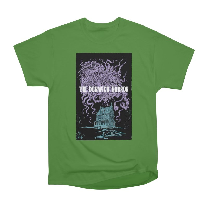 The Dunwich Horror Women's Classic Unisex T-Shirt by Nick the Hat