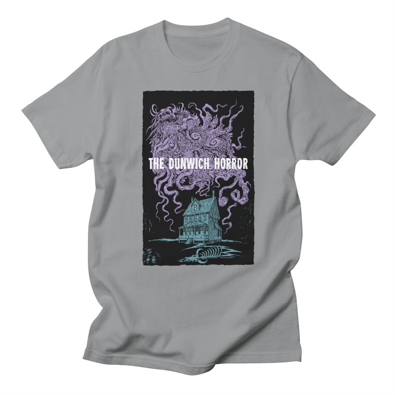 The Dunwich Horror Women's Unisex T-Shirt by Nick the Hat
