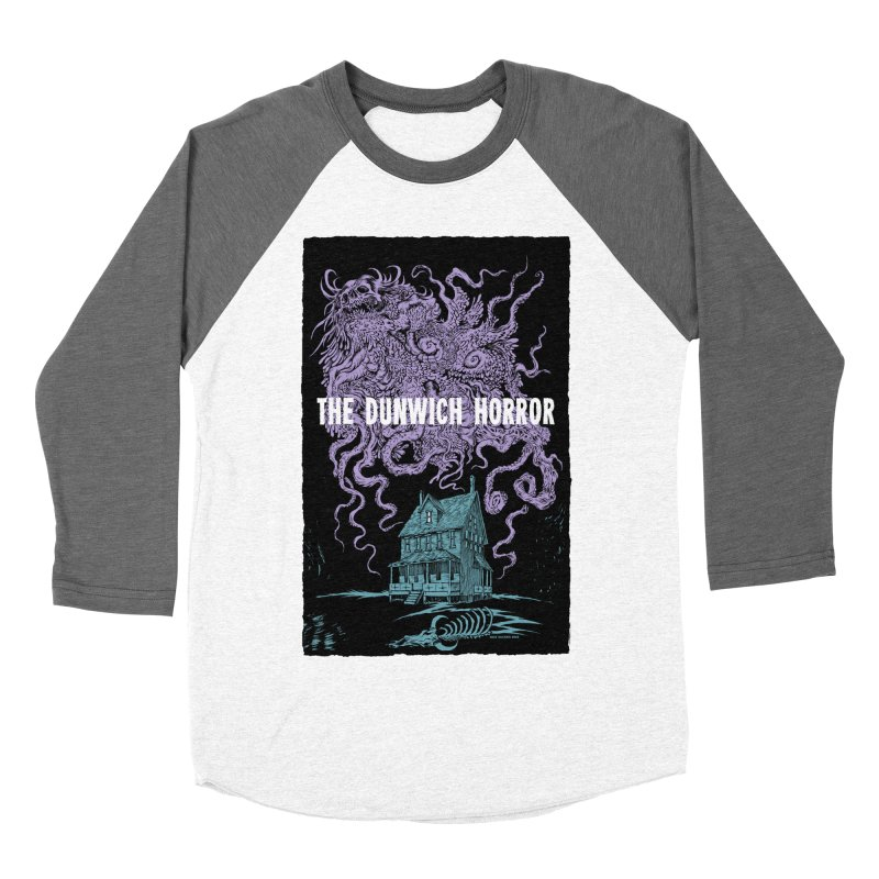 The Dunwich Horror Women's Longsleeve T-Shirt by Nick the Hat