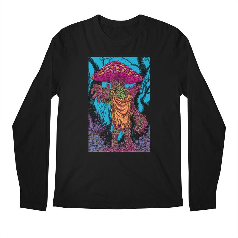 MATANGO  Men's Longsleeve T-Shirt by Nick the Hat