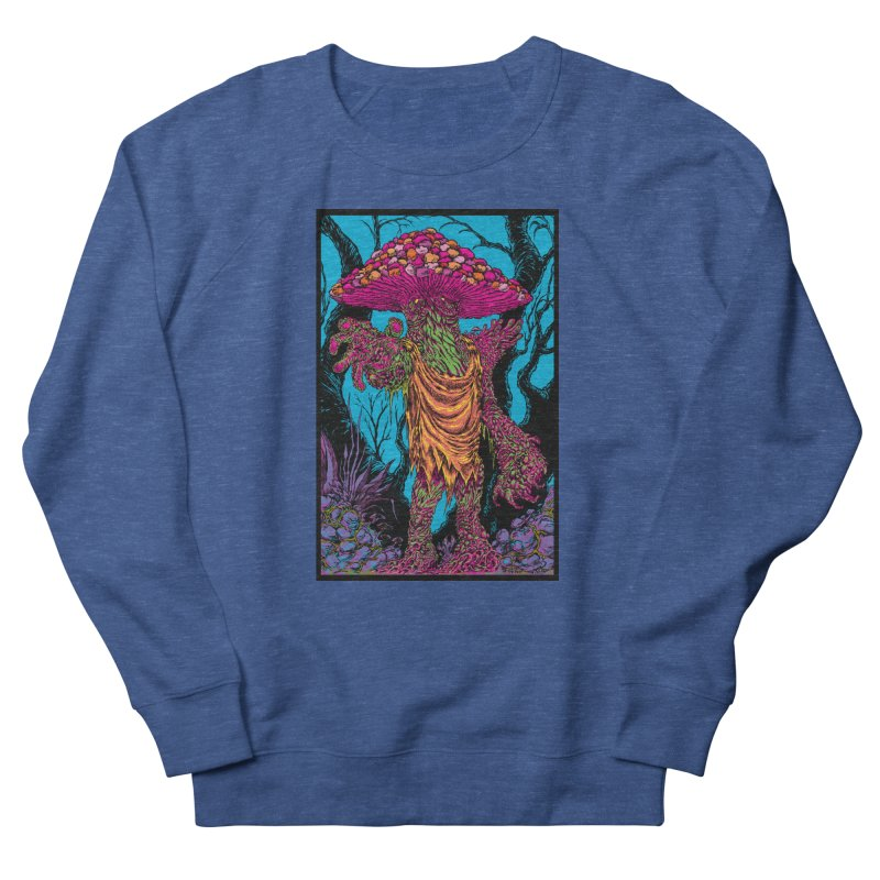 MATANGO  Men's Sweatshirt by Nick the Hat