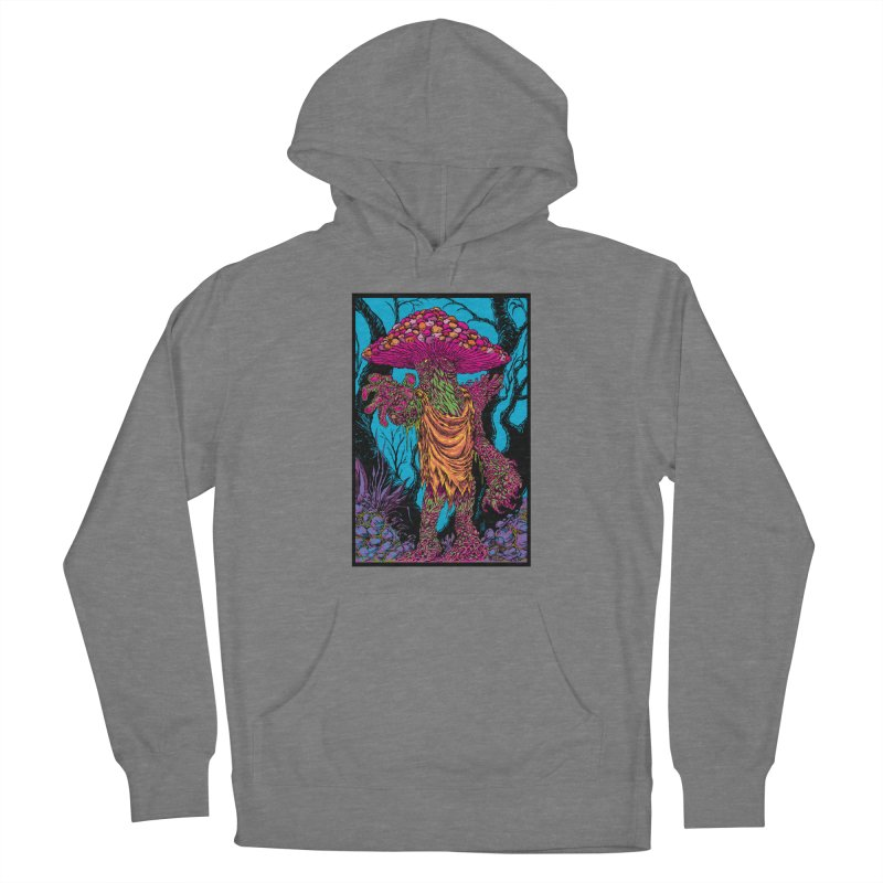 MATANGO  Men's Pullover Hoody by Nick the Hat