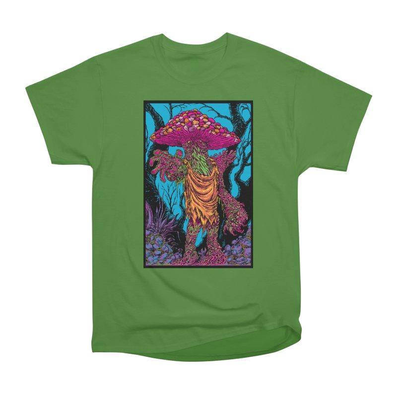 MATANGO  Women's Classic Unisex T-Shirt by Nick the Hat