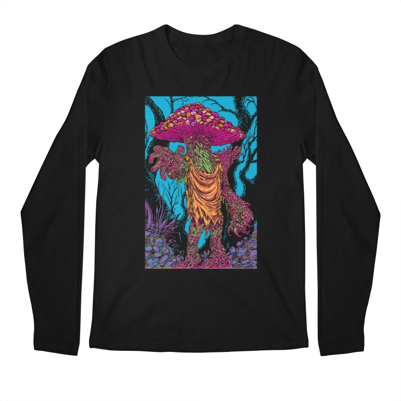 MATANGO  Men's Longsleeve T-Shirt by Nick the Hat