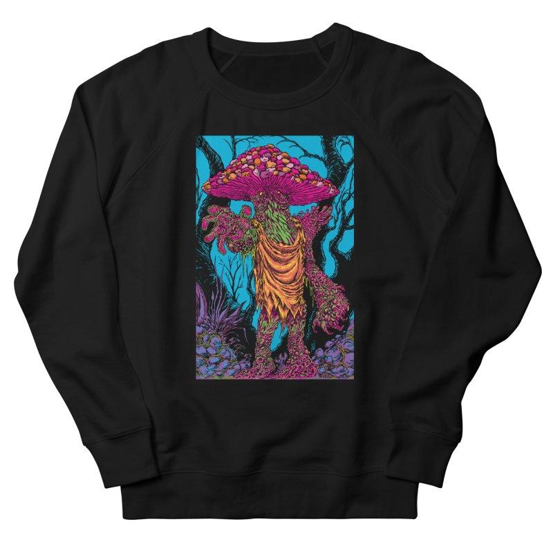 MATANGO  Women's French Terry Sweatshirt by Nick the Hat