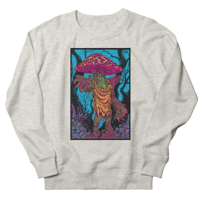 MATANGO  Women's Sweatshirt by Nick the Hat