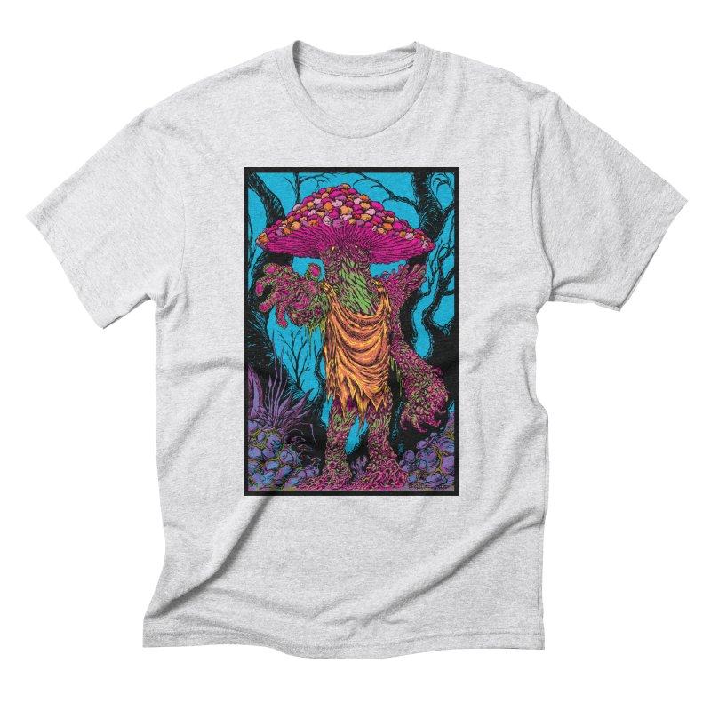 MATANGO  Men's Triblend T-Shirt by Nick the Hat