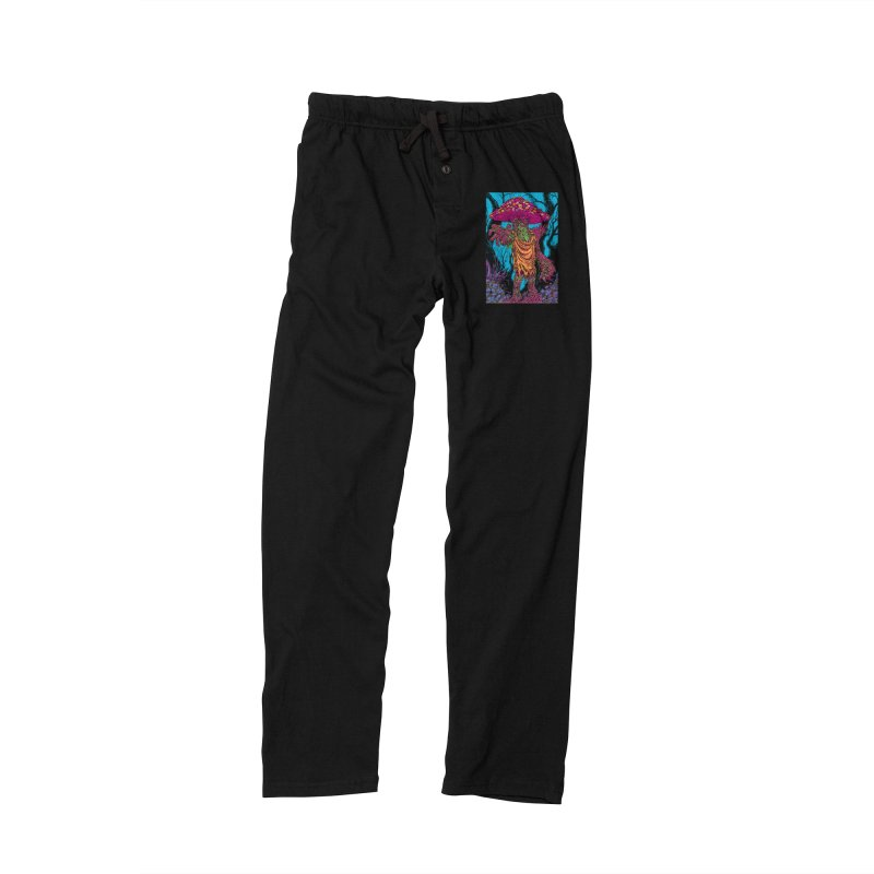 MATANGO  Men's Lounge Pants by Nick the Hat