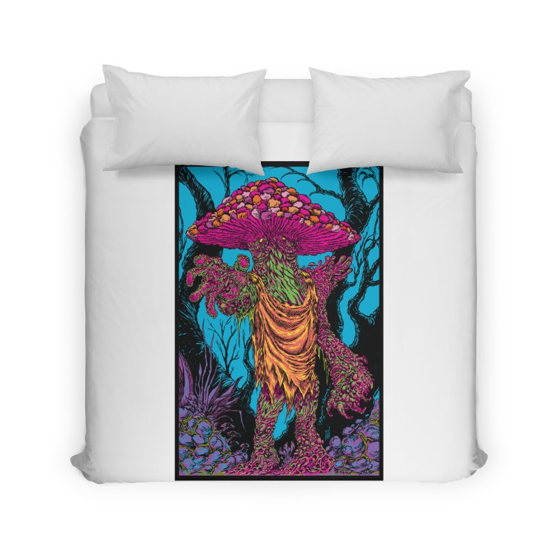 MATANGO  Home Duvet by Nick the Hat