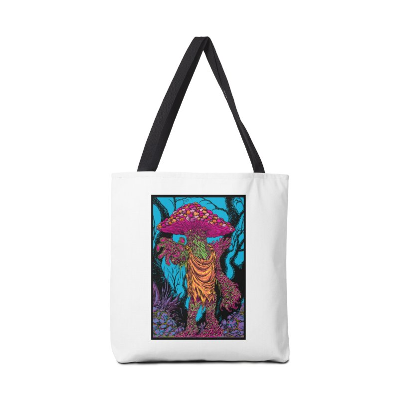 MATANGO  Accessories Bag by Nick the Hat
