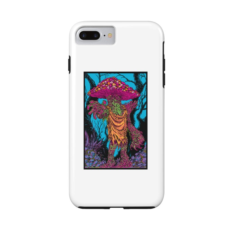 MATANGO  Accessories Phone Case by Nick the Hat