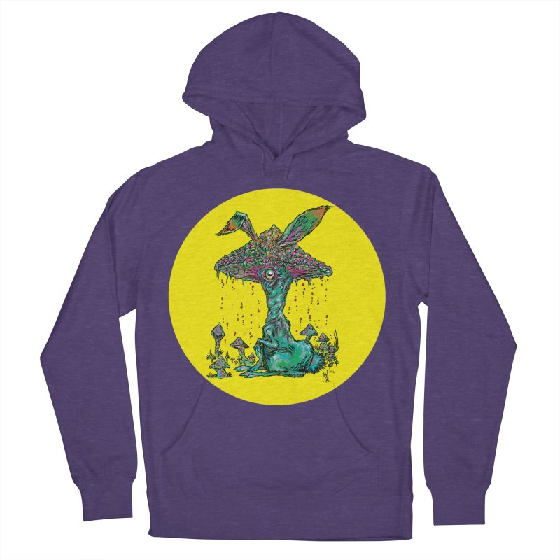 Fungal Bunny Men's  by Nick the Hat