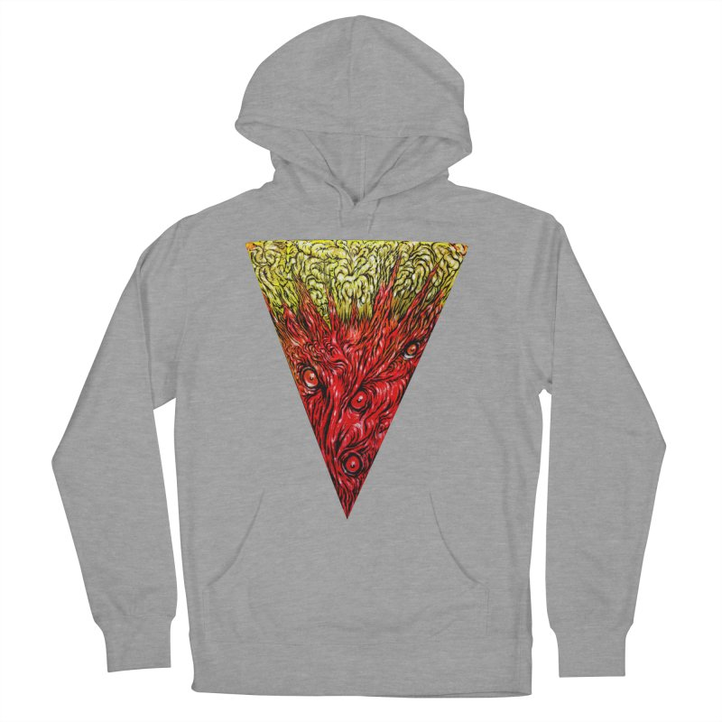 Nefarious Slice Women's Pullover Hoody by Nick the Hat