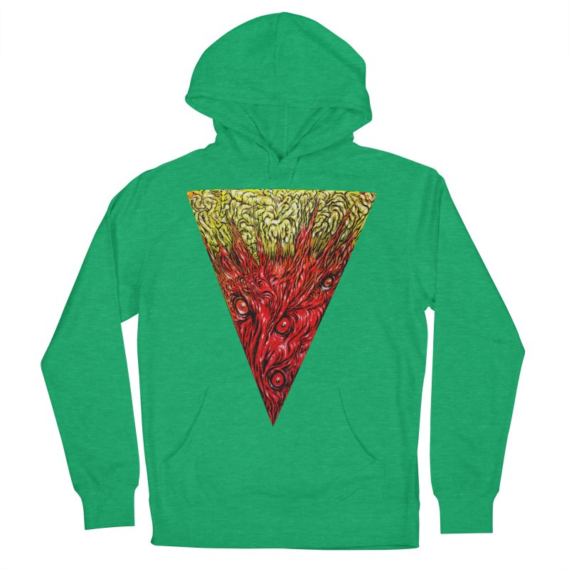 Nefarious Slice Men's  by Nick the Hat