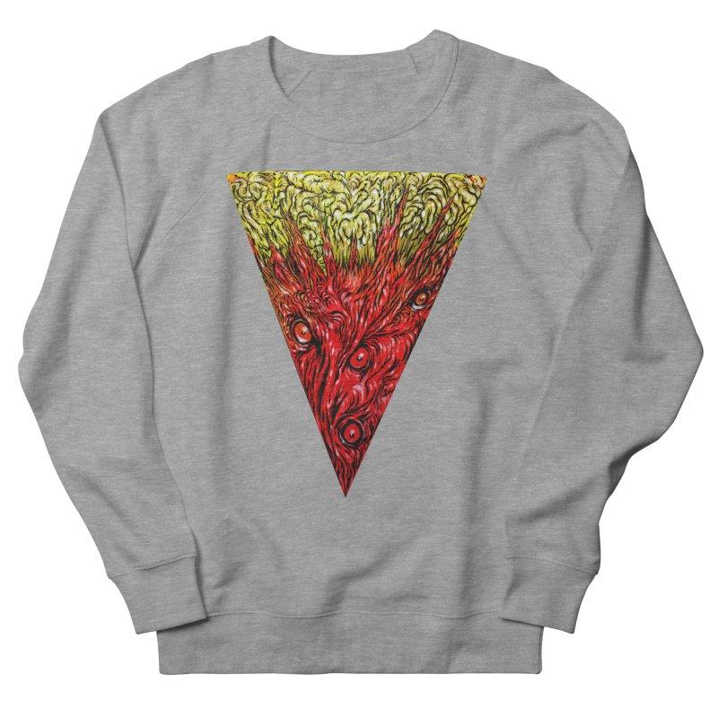 Nefarious Slice Women's Sweatshirt by Nick the Hat