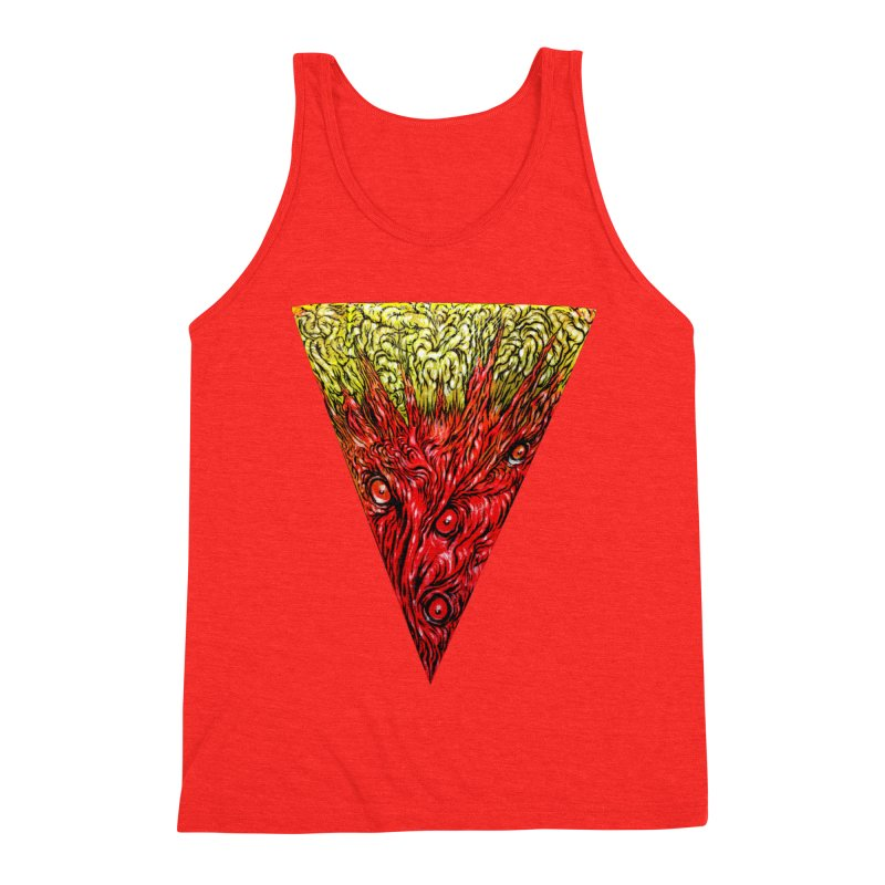 Nefarious Slice Men's Tank by Nick the Hat