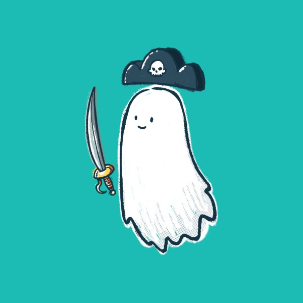 image for Pirate Ghost