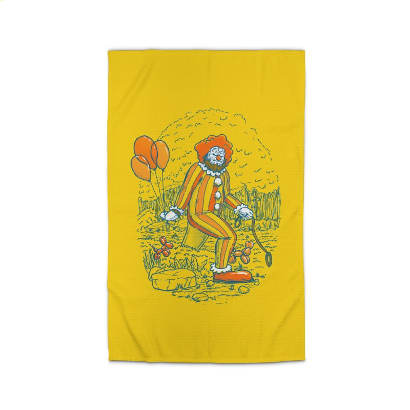 Clownfoot Home Rug by nickv47