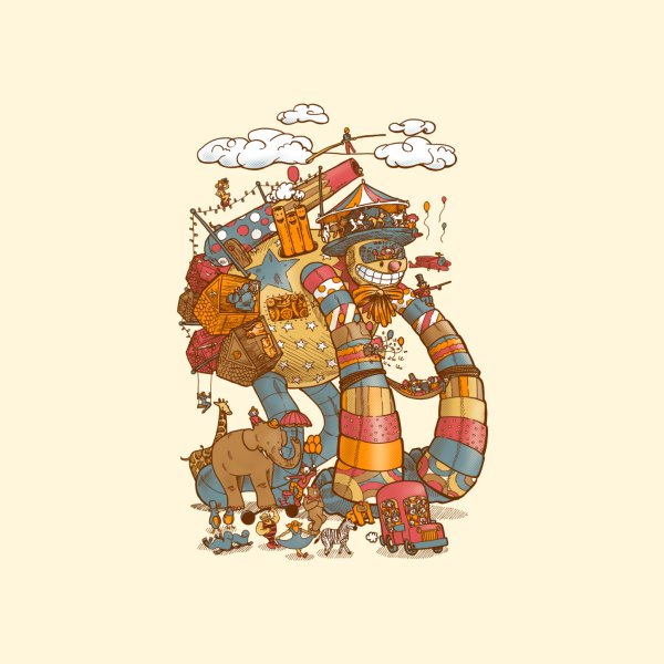 image for Circusbot