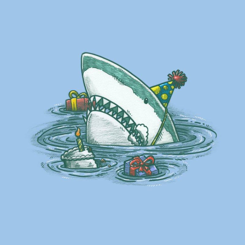 The Birthday Shark   by nickv47